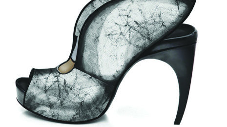 Katinka Saltzmann Shoes Design