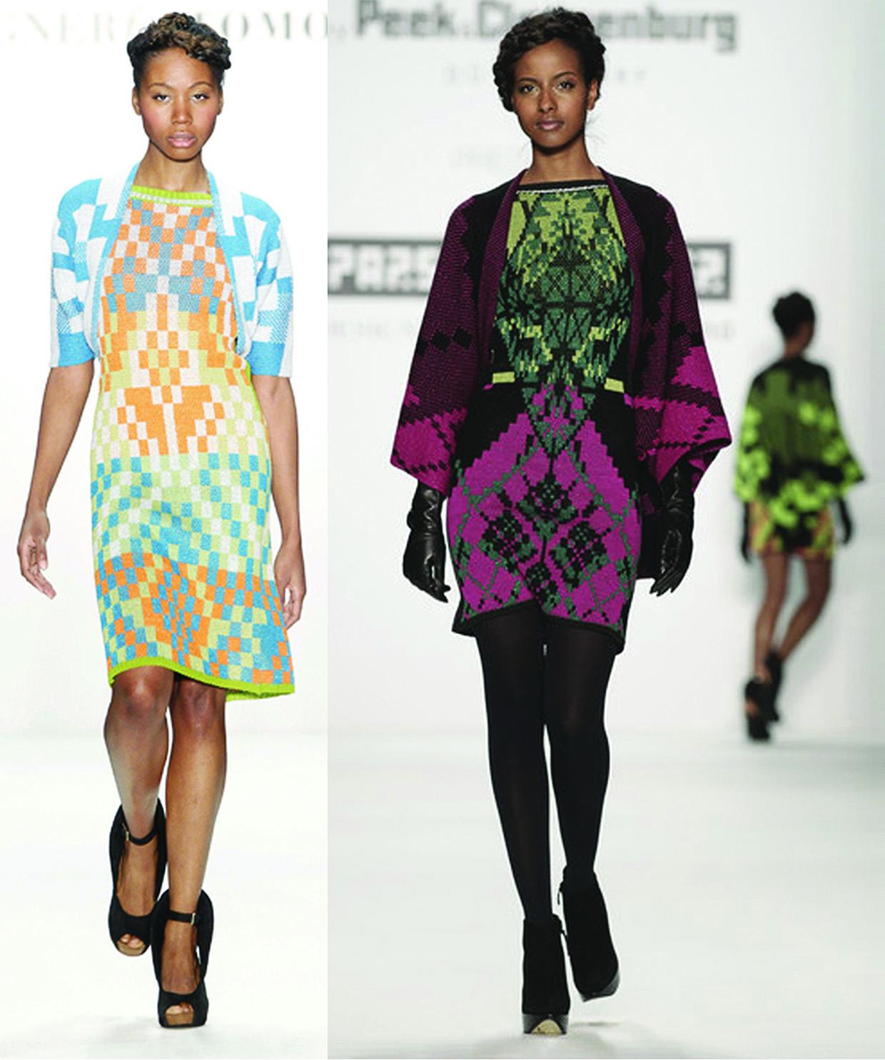 Katinka Saltzmann Shoes Design